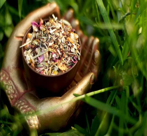 Плантационный чай